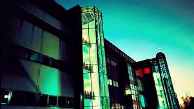 Prosieben HQ - H 2013