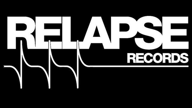 Relapse Records logo L