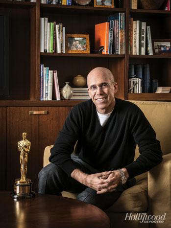 Issue 8 FEA Oscars Katzenberg - P 2013