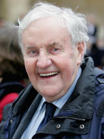 Richard Briers - P 2012