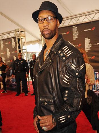 RZA BET Hip-Hop Awards - P 2013