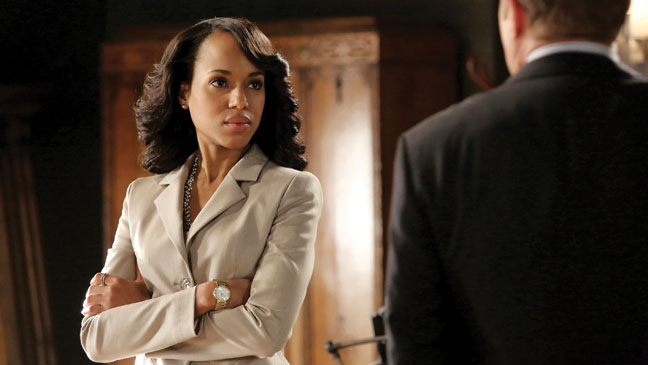 Scandal TV Still - H 2013