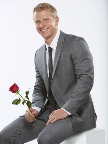 The Bachelor Sean Lowe PR Image - P 2013