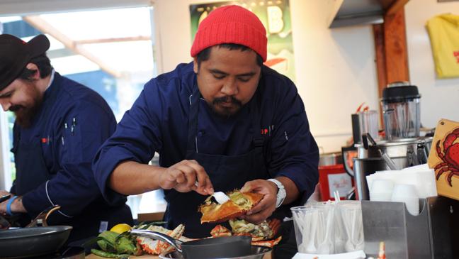 Sheldon Simeon Top Chef Seattle - H 2013
