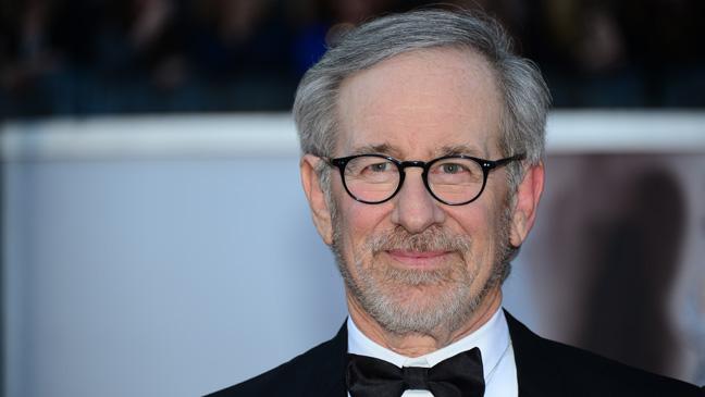 Steven Spielberg - H 2013