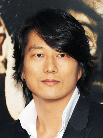 Sung Kang Bullet To The Head Premiere - P 2013