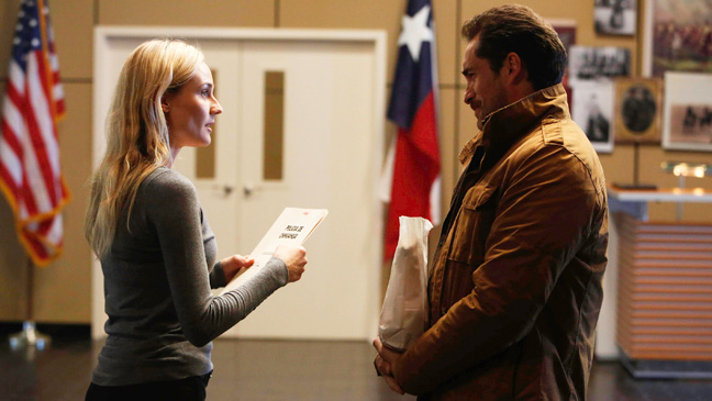 The Bridge Episodic - H 2013