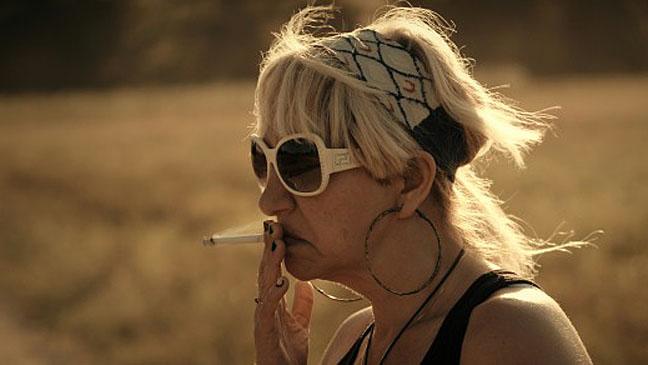 The Plague Film Still - H 2013