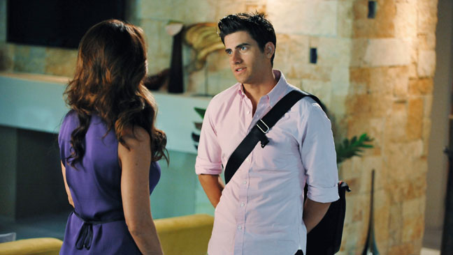 The Lying Game Episodic Ryan Rottman - H 2013