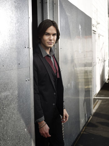 Tyler Blackburn Pretty Little Liars - P 2013