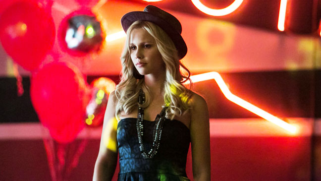 The Vampire Diaries Claire Holt Episodic - H 2013