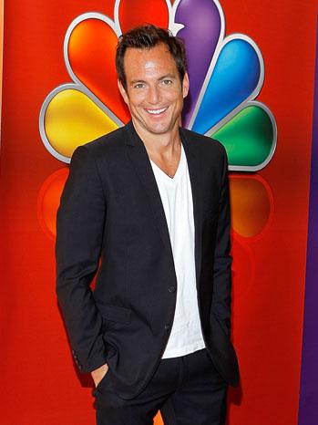 Will Arnett NBC - P 2013