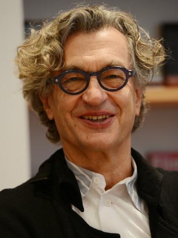 Wim Wenders - P 2012