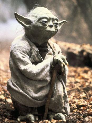 Episode V: The Empire Strikes Back Yoda - P 2013