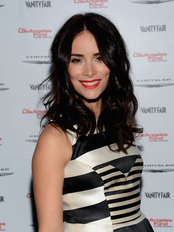 Abigail Spencer - P 2013