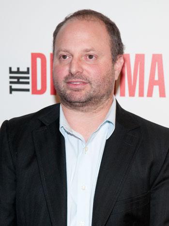 Allan Loeb The Dilemma Premiere Arrivals - P 2013