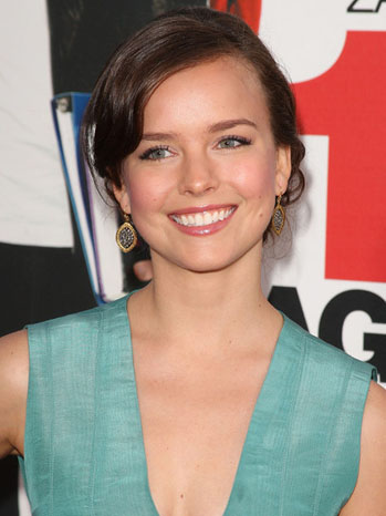 Allison Miller - P 2013