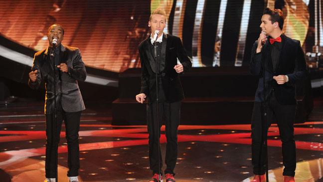 American Idol Episodic Taylor Velez Arbos Performing - H 2013