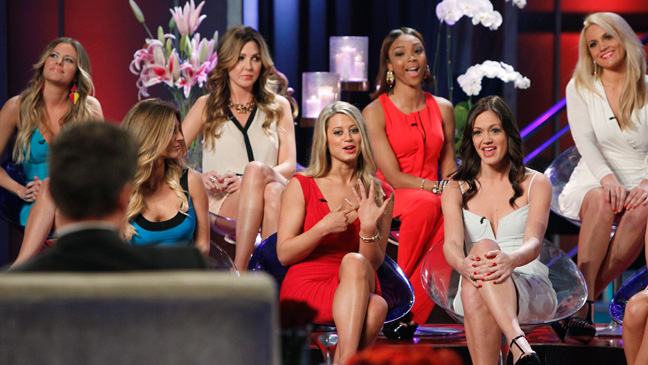 The Bachelor Women Tell All Group - H 2013