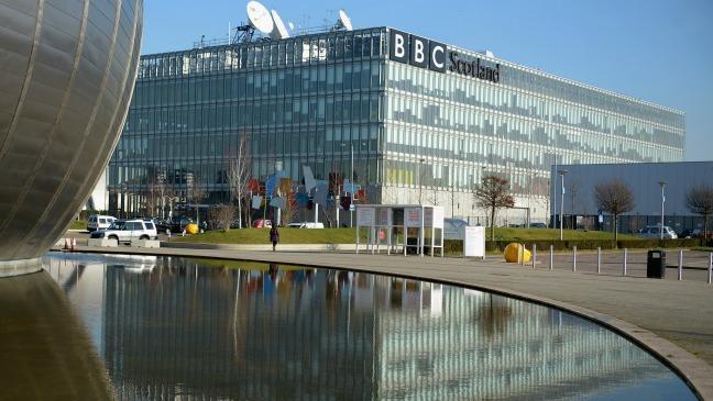 BBC hq - H 2013