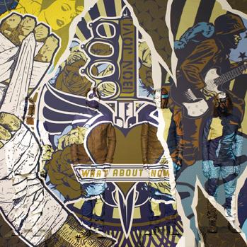 Bon Jovi What About Now album art P