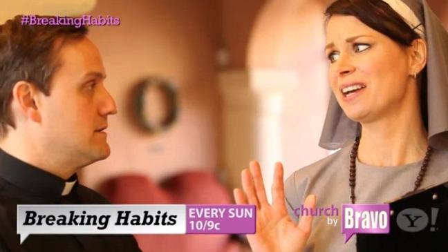 Breaking Habits Parody Screenshot - H 2013