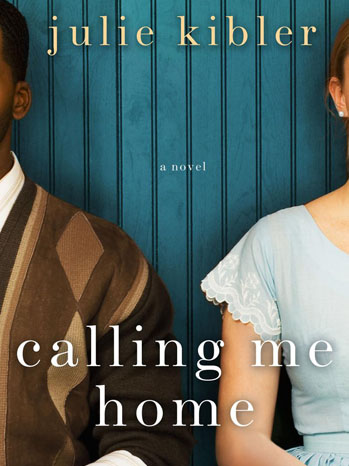 Calling Me Home Book Cover - P 2013