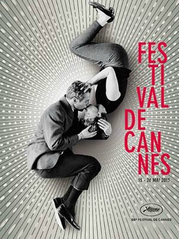 Cannes poster - P 2013