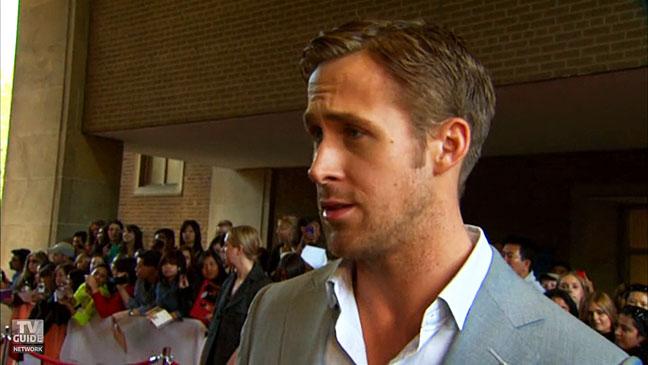 Celebrity Style Story Ryan Gosling - H 2013