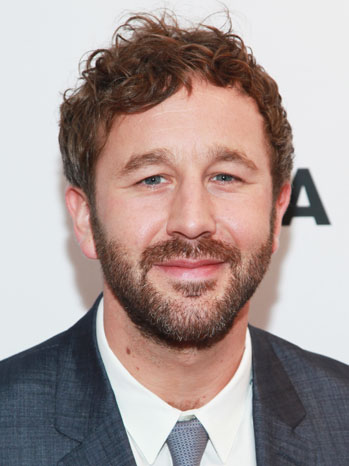 The Sapphires NY Screening Arrivals Chris O'Dowd  - P 2013