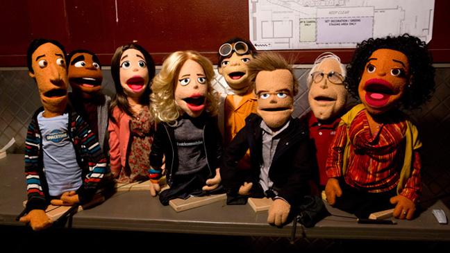 Community Puppets - H 2013