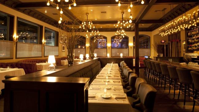 Crossroads Restaurant - H 2013