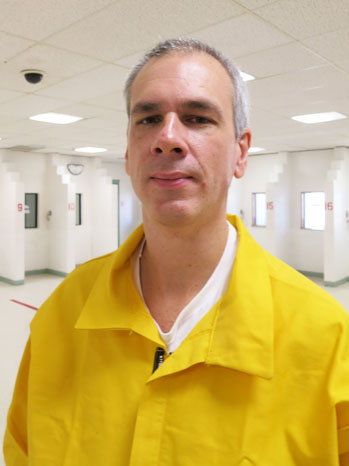 Dana Martin in Jail - P 2013