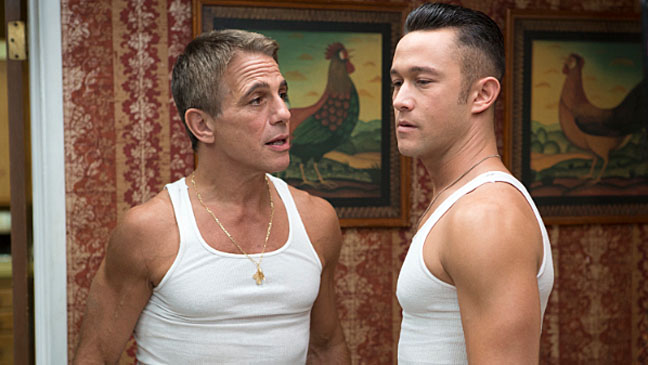 Don Jon Film Still - H 2013