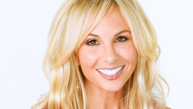 Elisabeth Hasselbeck The View Key Image - H 2013
