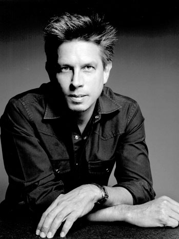 Elliot Goldenthal Headshot - P 2013