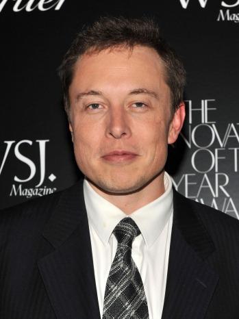 Elon Musk - P - 2013