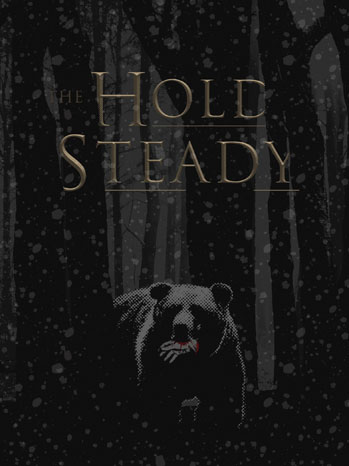Game of Thrones Hold Steady - P 2013
