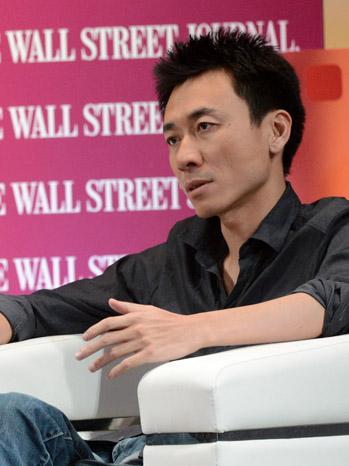 Gary Wang - P 2013