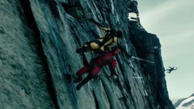G I Joe Retaliation How A High Flying Himalayan Fight Scene Got Made Hollywood Reporter