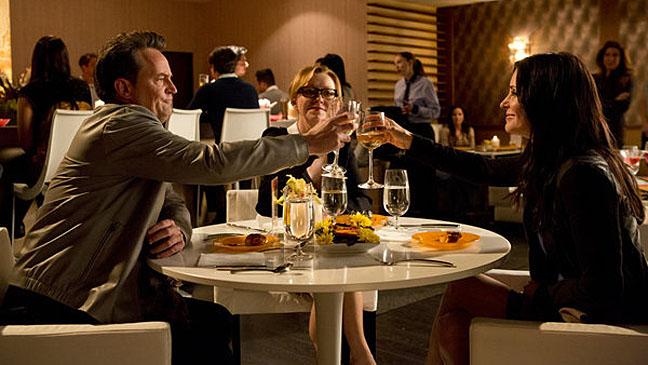NBC Go On TV Still Toast - H 2013