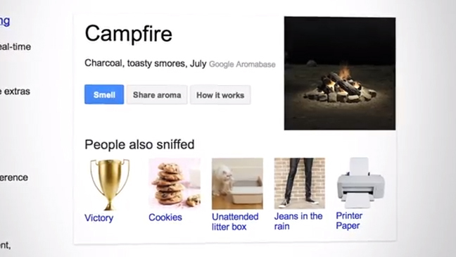 Google's April Fools Joke - H 2013