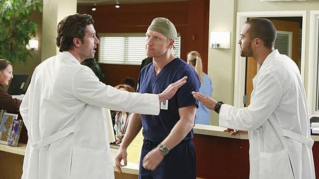 Grey's Anatomy TV Still - H 2013