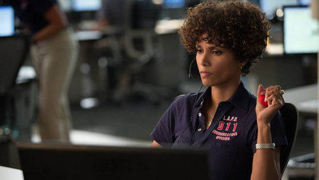 The Call Halle Berry Film Still - H 2013
