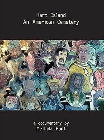 Hart Island: An American Cemetery film One Sheet - P 2013