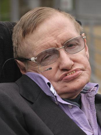 Hawking Headshot Documentary - P 2013