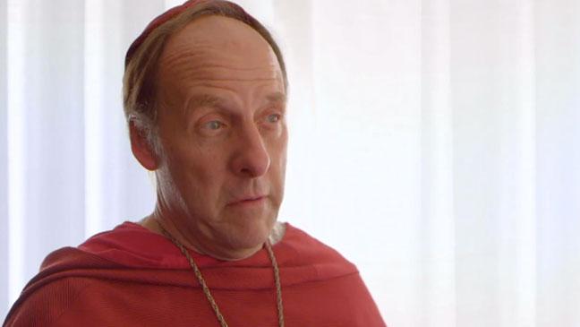 House of Cardinals Parody Trailer Screengrab - H 2013