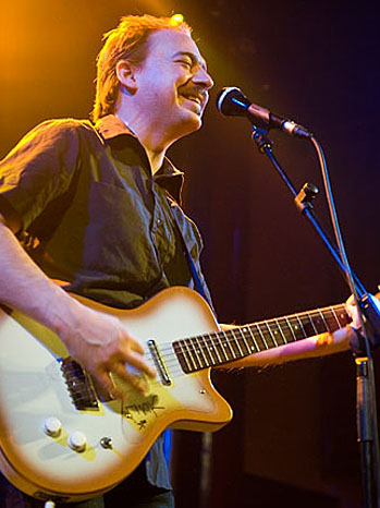 Jason Molina Performance - P 2013