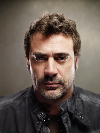 Jeffrey Dean Morgan Headshot - P 2013