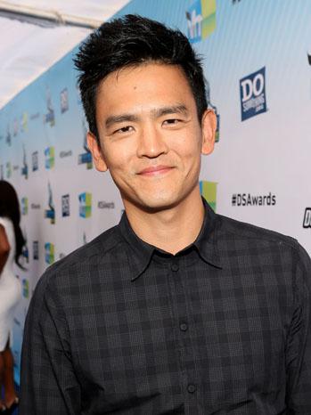 John Cho Headshot - P 2013